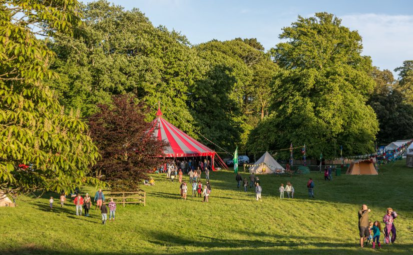 what to pack for the great estate festival 2019